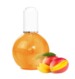 Merkloos Nagelriemolie mango 75 ml