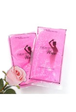 Mega Beauty Shop® Paraffine wax  Rose 450 gram