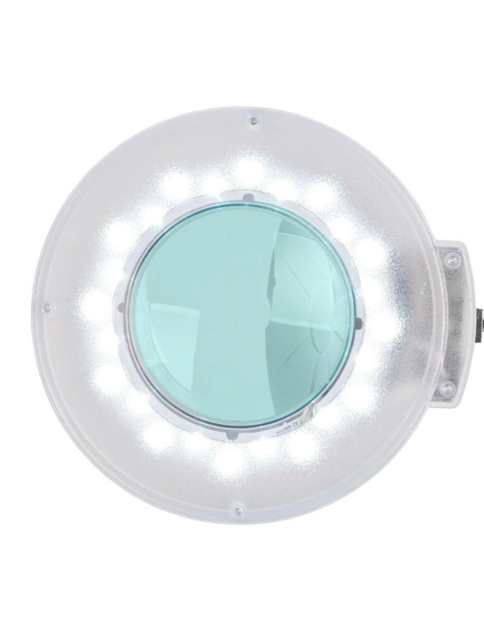 Mega Beauty Shop® LED Loeplamp met tafelklem GRATIS!