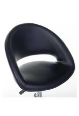 Merkloos Stoel - zwart
