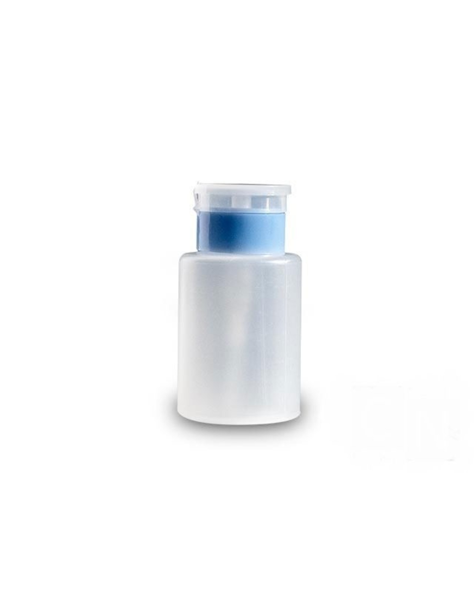 Mega Beauty Shop® Pompfles blauw