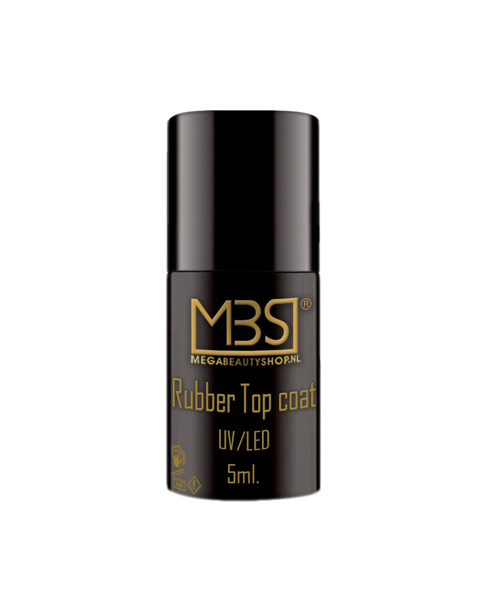 Mega Beauty Shop® Rubber gellak 5ml.    (01)
