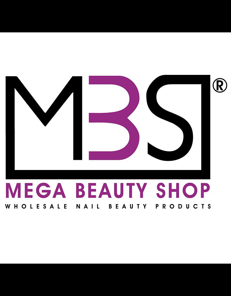 Mega Beauty Shop® Rubber gellak  Cotton Candy  (13)