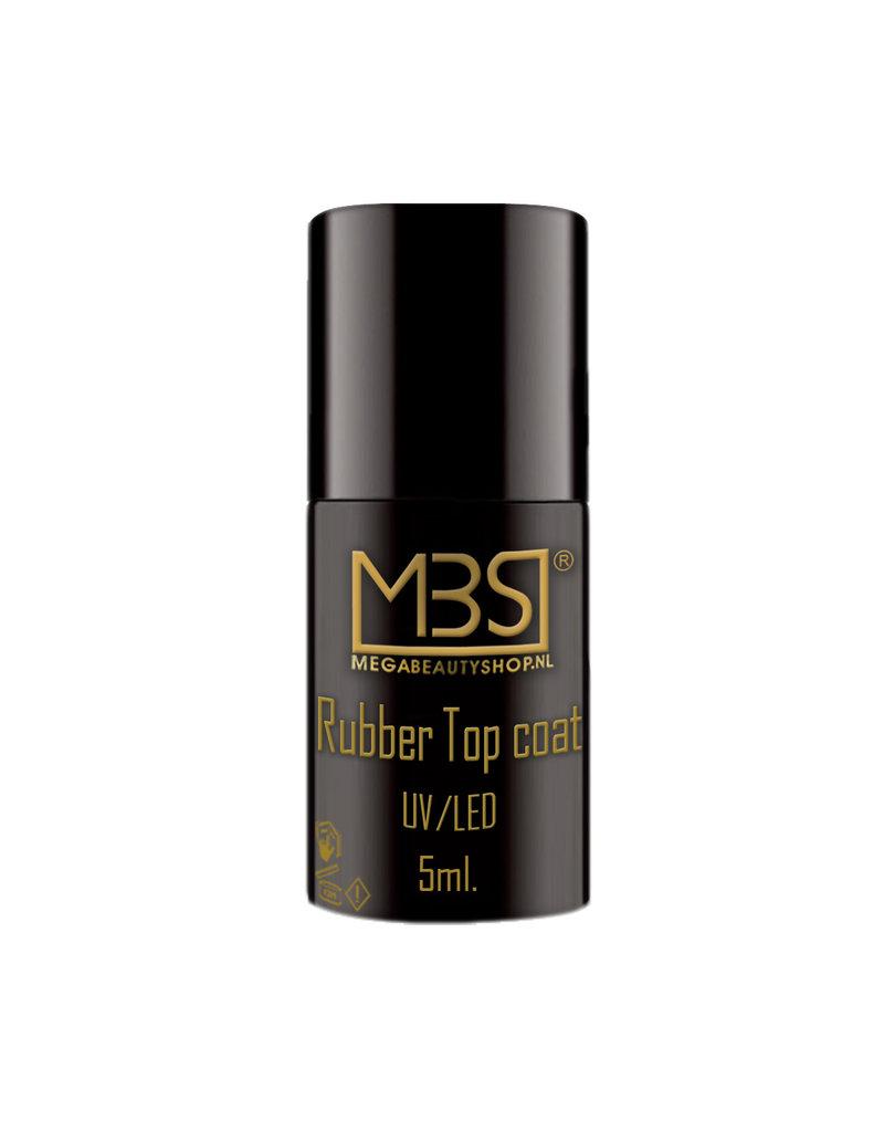 Mega Beauty Shop® Rubber gellak  Sunny Capri  (17)