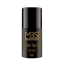 Mega Beauty Shop® Rubber topcoat 5ml.
