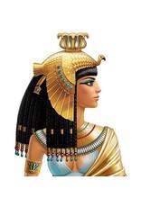 DeOliebaron Cleopatra Massage Olie 1000 ml + pomp