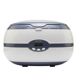 Merkloos Ultrasoon-reiniger VGT2000