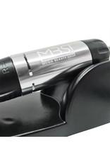 Mega Beauty Shop® Handstuk voor nagelfrees zwart (3 pins)