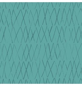Contempo By Hand - Toothpicks Teal