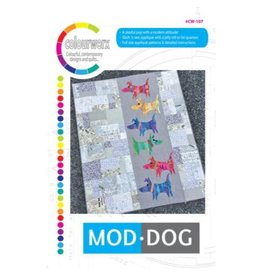 Colourwerx MOD Dog