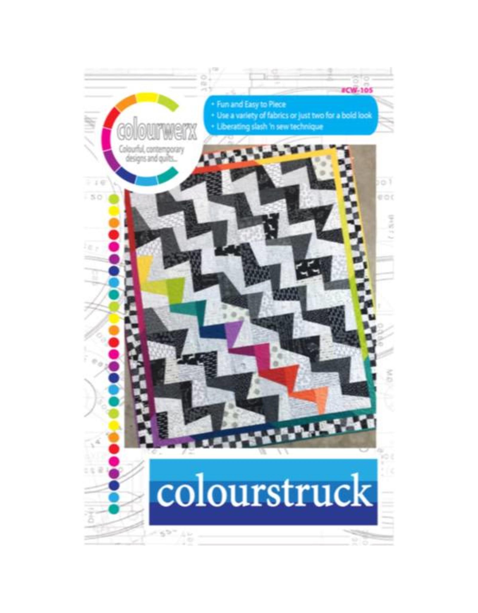 Colourwerx Colourstruck