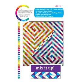 Colourwerx Mix it up!