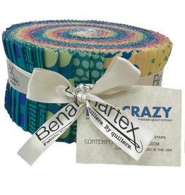 Contempo Dot Crazy - Pinwheel