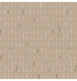 Contempo Zentastic - Whiskers Taupe/Beige