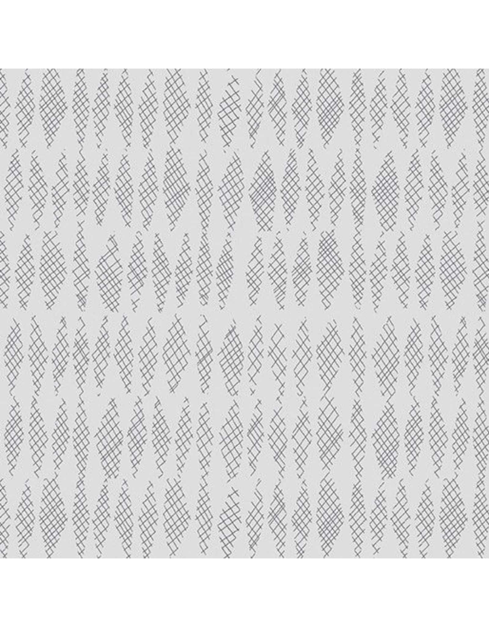 Contempo Improv - Twisted Screen Grey