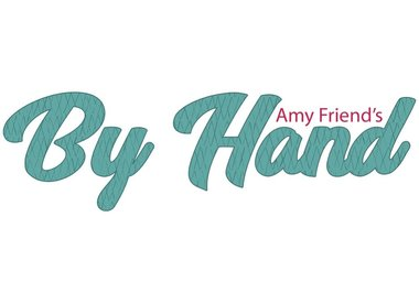 Amy Friend - By Hand