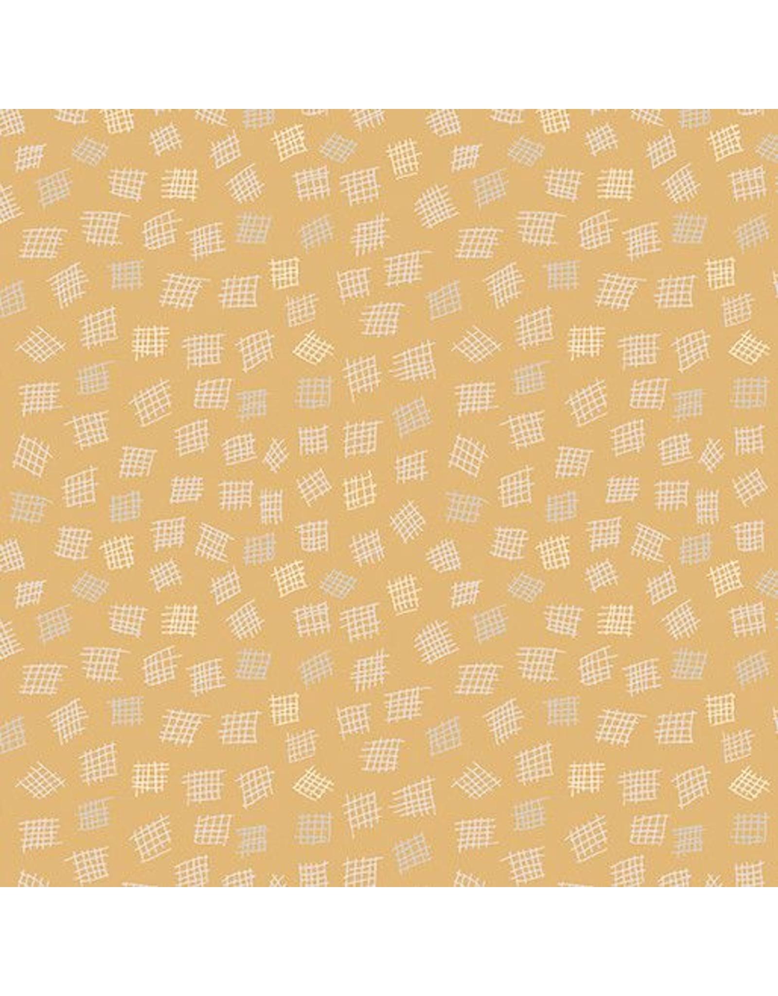 Contempo Improv - Patches Cinnamon