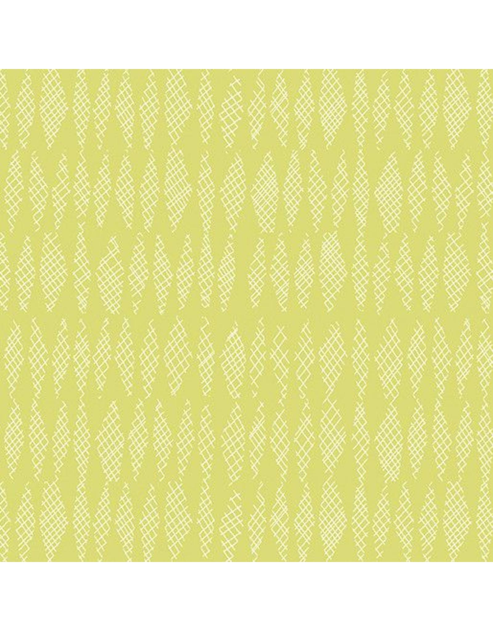 Contempo Improv - Twisted Screen Citron