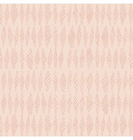 Contempo Improv - Twisted Screen Peach