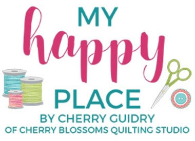 Cherry Guidry - My Happy Place