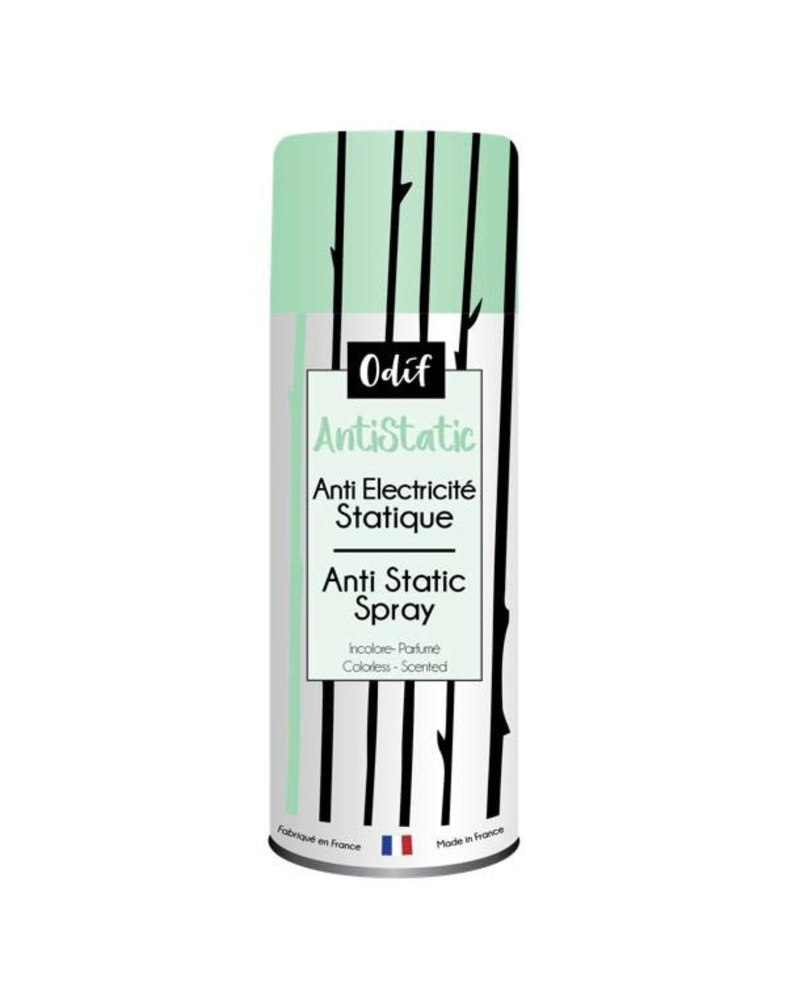 Odif Odif Antistatisch - spray 150 ml