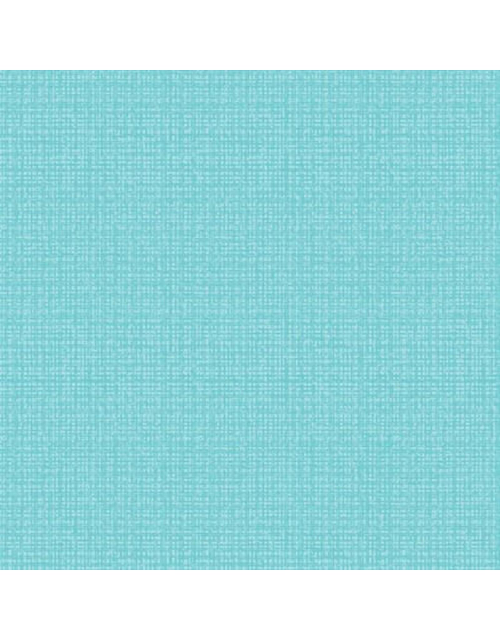 Contempo Color Weave - Aqua