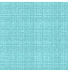 Contempo Color Weave - Aqua