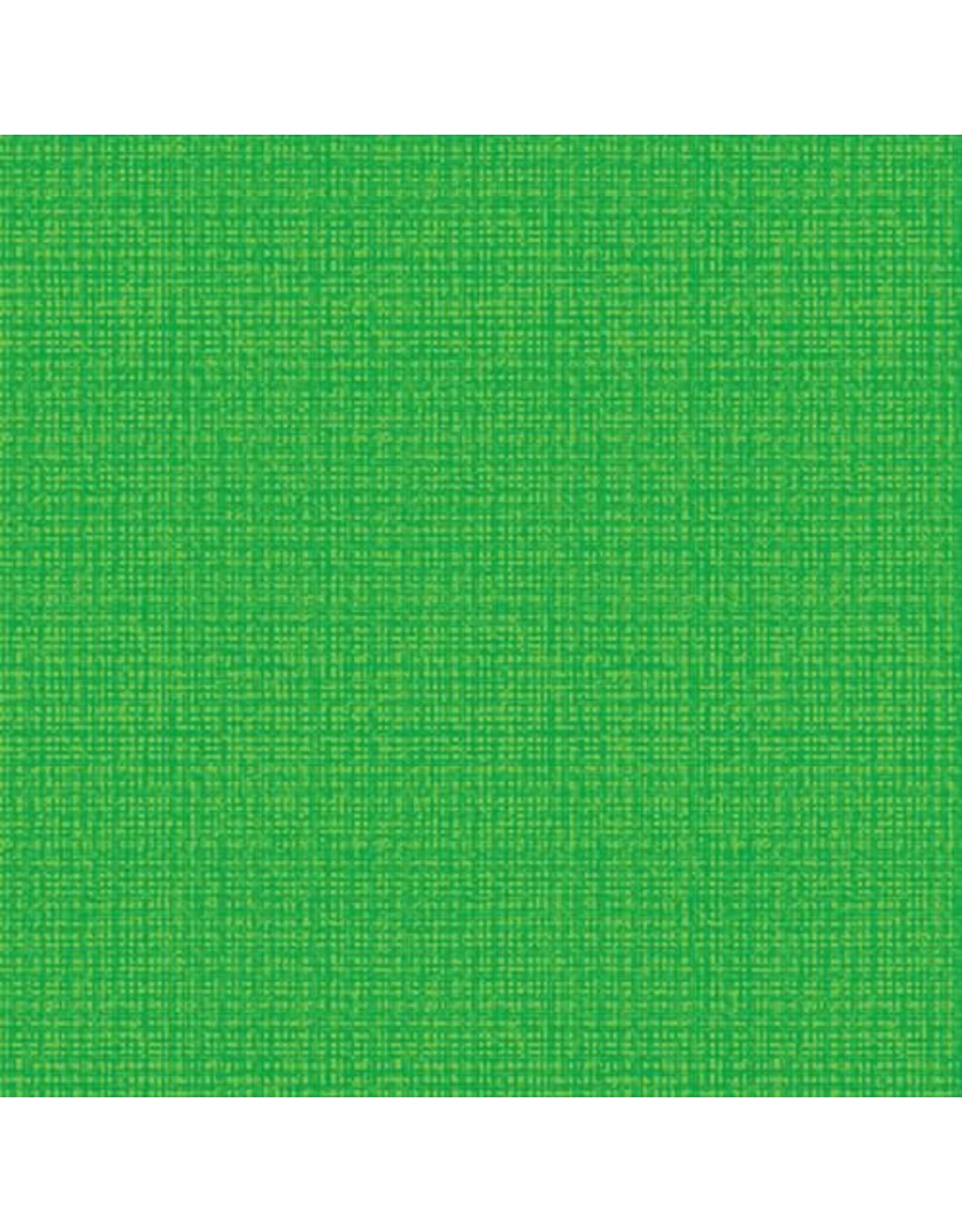 Contempo Color Weave - Kelly Green