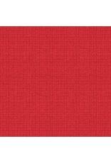 Contempo Color Weave - Red