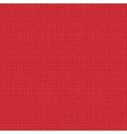 Contempo Color Weave - Red