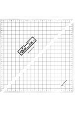 Bloc Loc Half Square Triangle Ruler - 9,5 x 9,5 inch