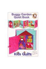 Kids Quilts Buggy Garden Quiet Book