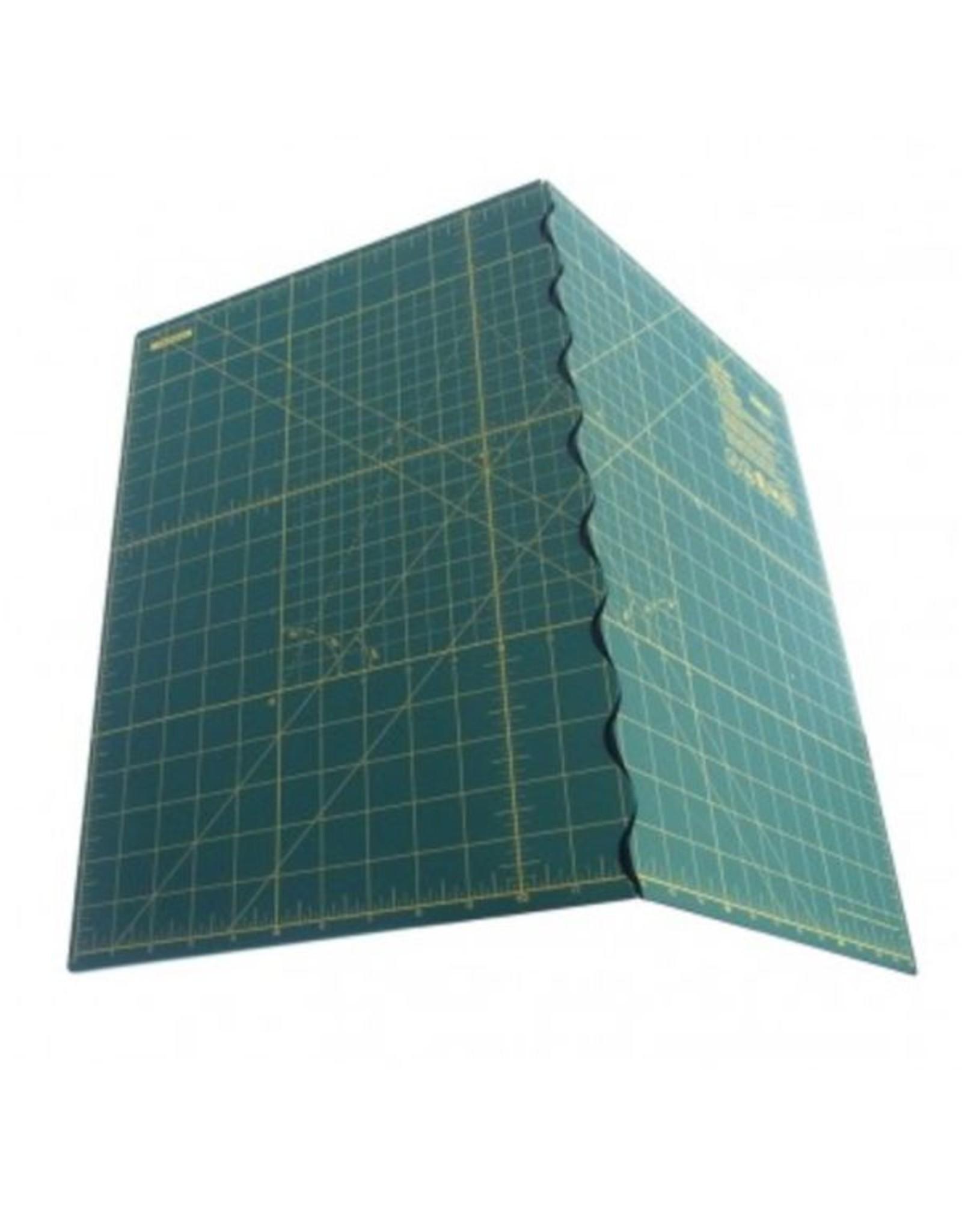 Olfa Olfa Snijmat - Opvouwbaar 12 x 17 inch