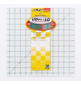Olfa Quilt liniaal 12,5 x 12,5 inch