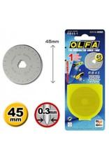 Olfa Olfa reservemes 45 mm - 1 stuk