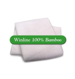 Winline Winline 100% Bamboo - 243 cm breed / 1 meter