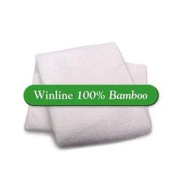 Winline Winline 100% Bamboo Lap - 152 x 152 cm