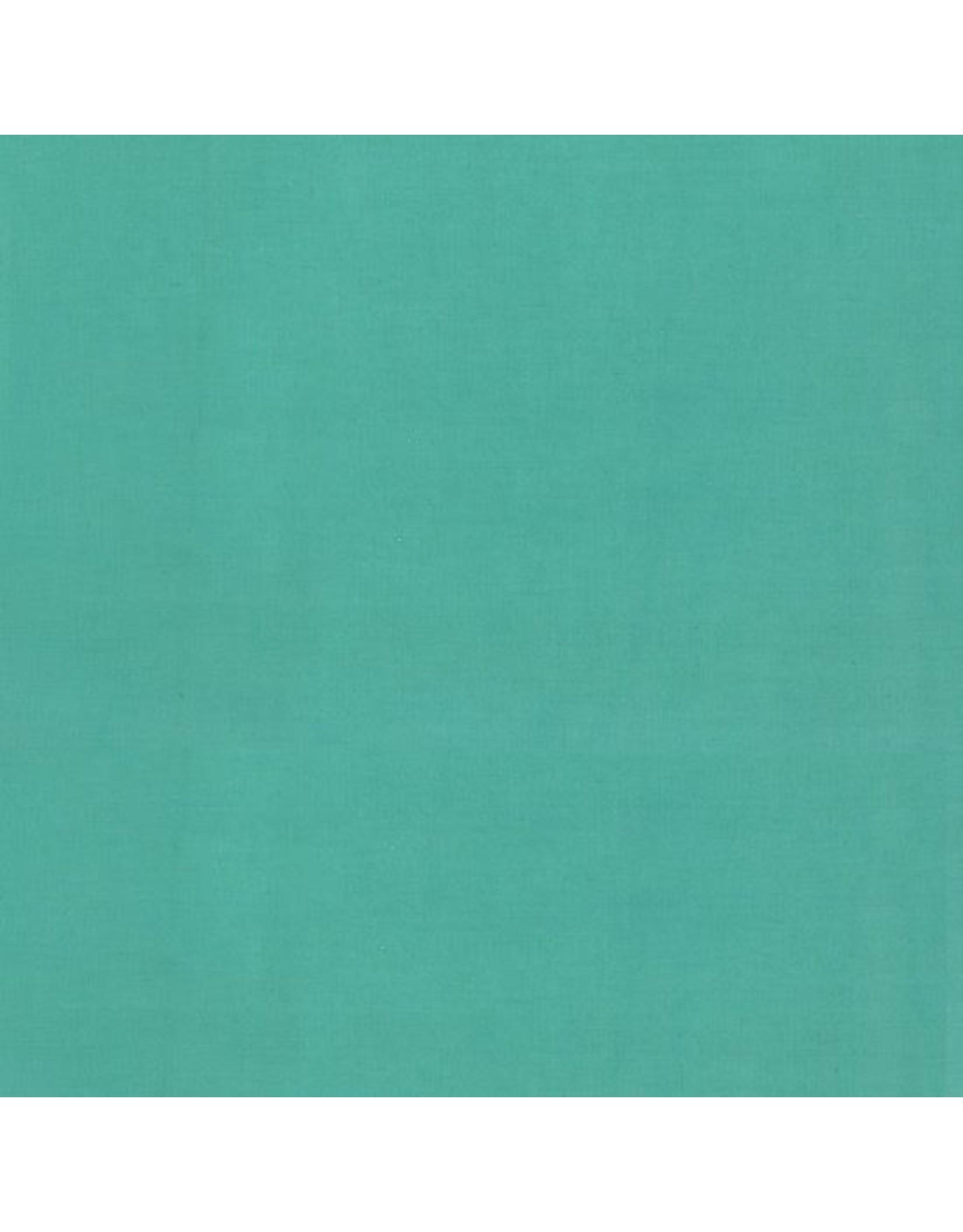 Me+You by Hoffman Fabrics Indah Solids - Aqua