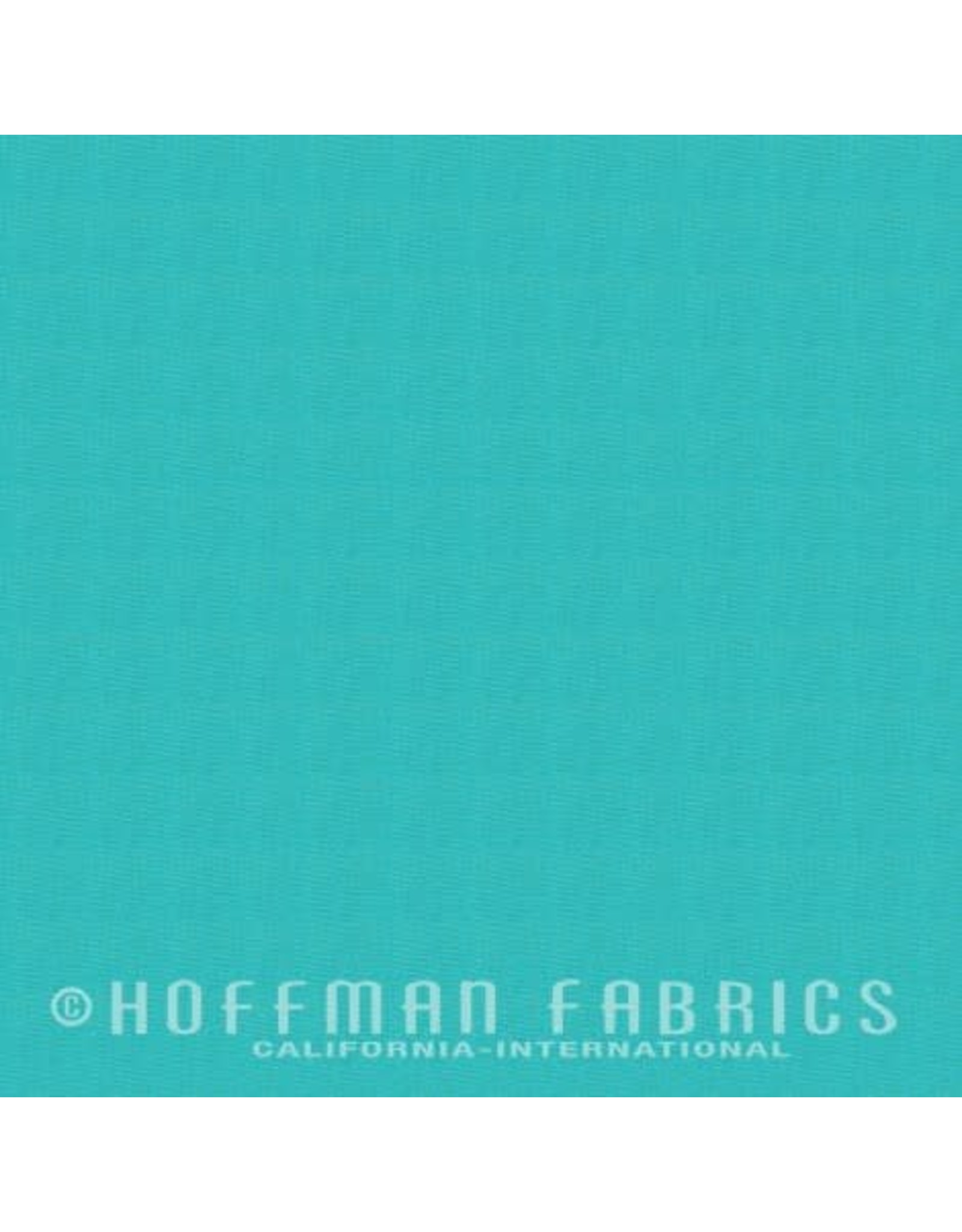 Me+You by Hoffman Fabrics Indah Solids - Atlantic