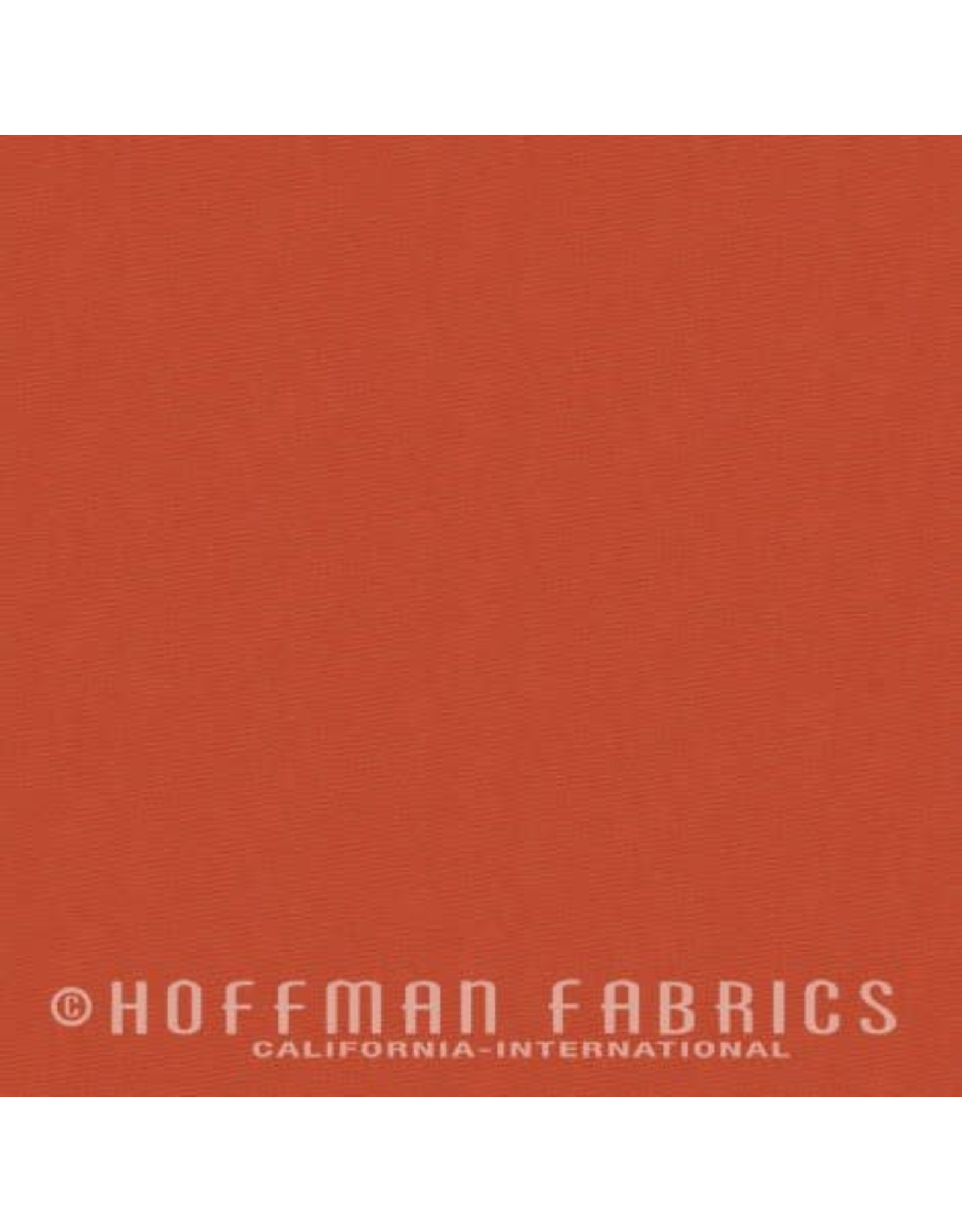 Me+You by Hoffman Fabrics Indah Solids - Incense