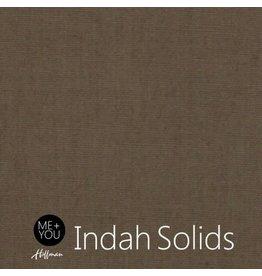 Me+You by Hoffman Fabrics Indah Solids - Oregano