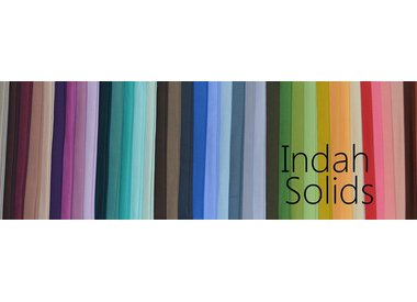 ME+YOU Indah Solids