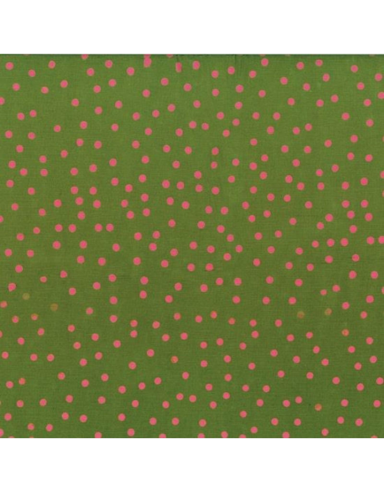 Me+You by Hoffman Fabrics Indah Batiks - 182-Watermelon