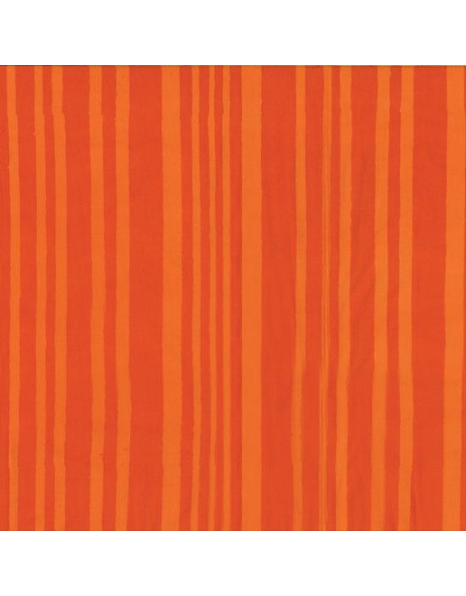 Me+You by Hoffman Fabrics Indah Batiks - 181-Tiger