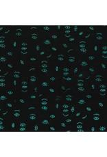 Me+You by Hoffman Fabrics Indah Batiks - 177-Nirvana