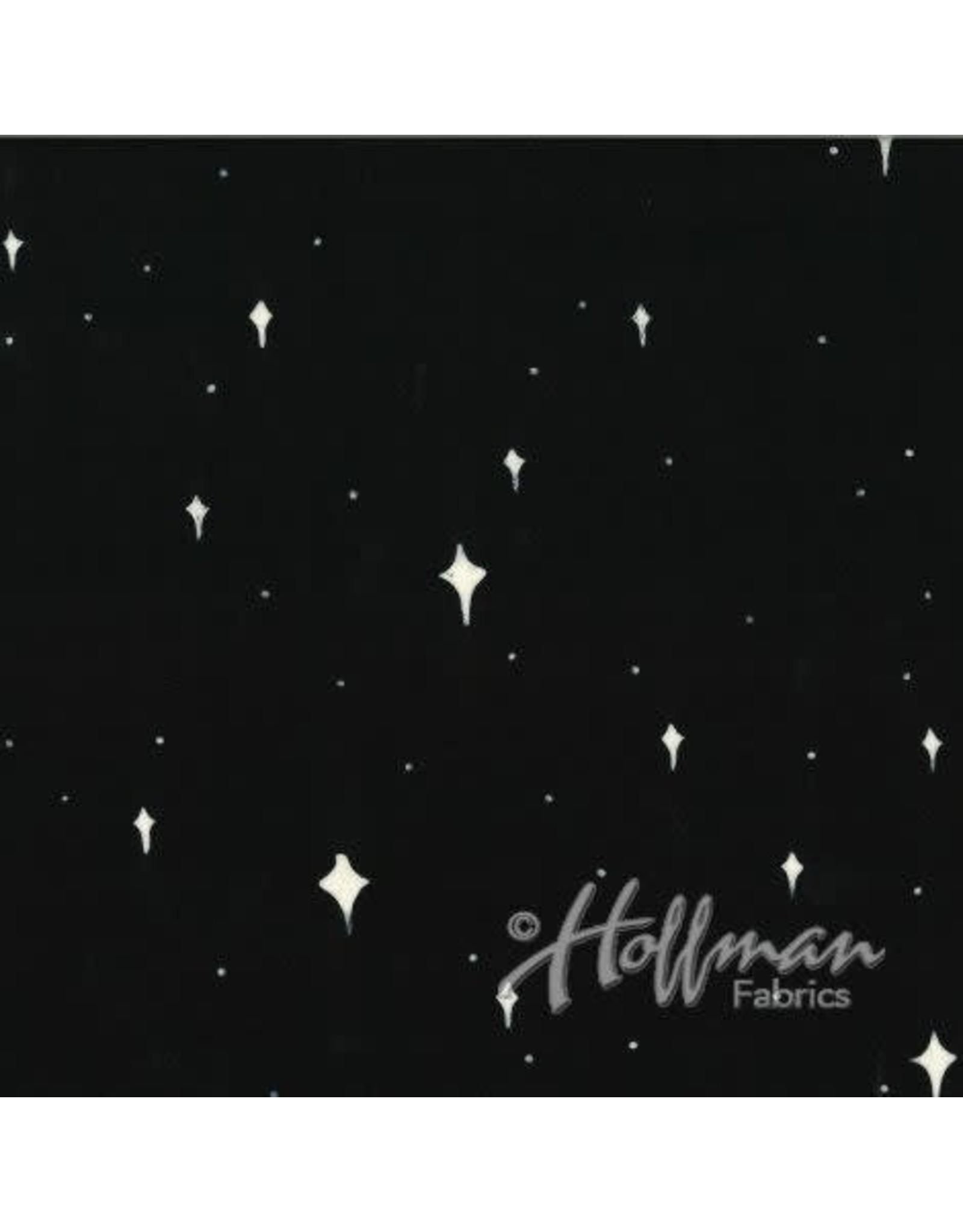 Me+You by Hoffman Fabrics Indah Batiks - 159-Zebra