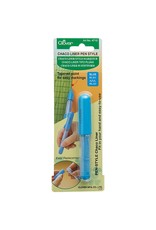 Clover Chaco Liner Pen Style - Blauw