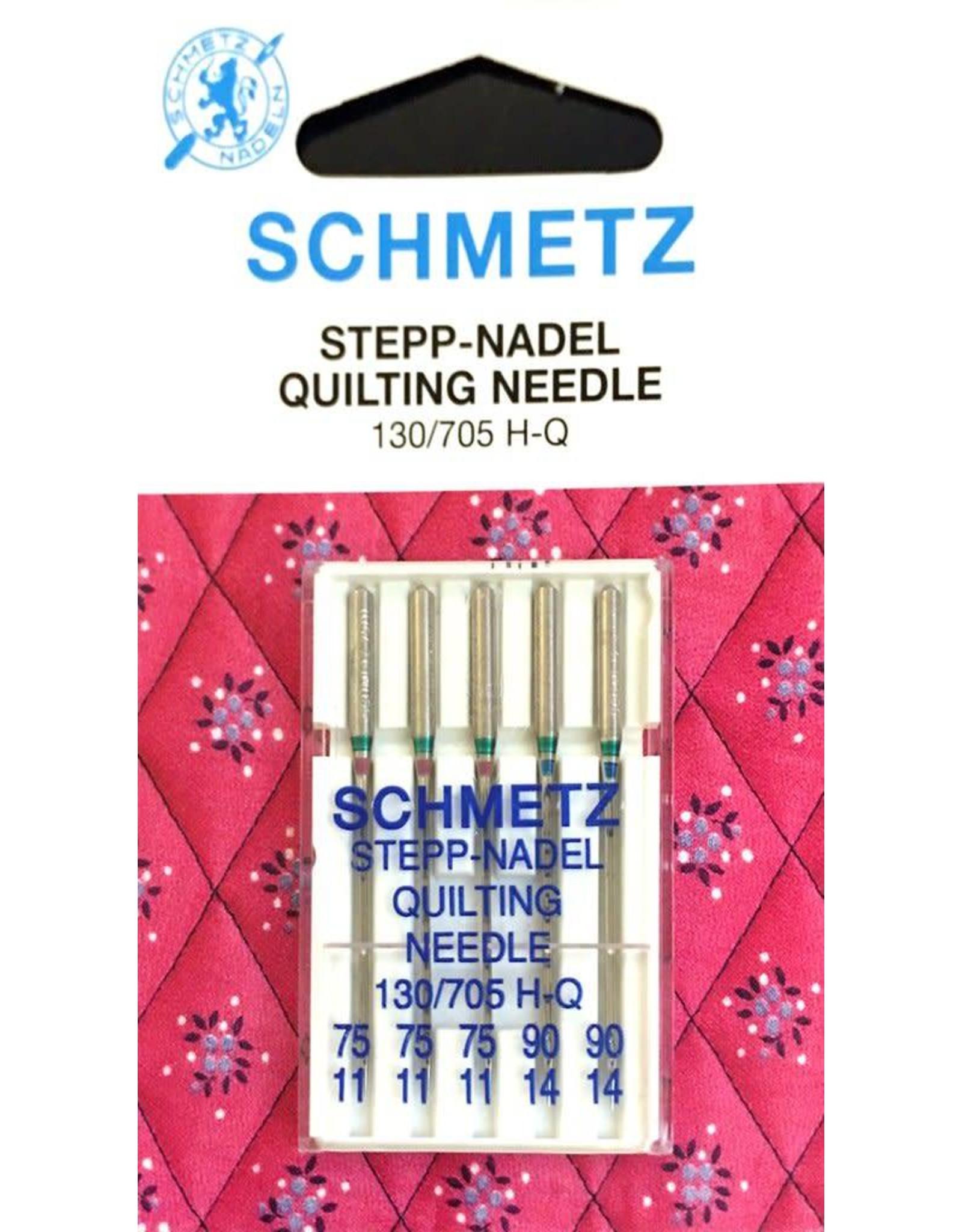 Schmetz Quiltnaald - 130/705 H-Q - 75/90 ass.