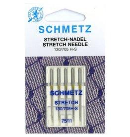 Schmetz Stretchnaald - 130/705 H-S - 75