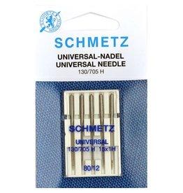 Schmetz Universeel naald - 130/705 H - 80